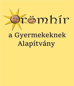 Örömhír a Gyermekeknek logo